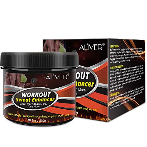 N /A Powerful Muscle Cream Anti-Cellulite Fat Burning Slimming LossWeight Gel Suitable for men and women (1pc)