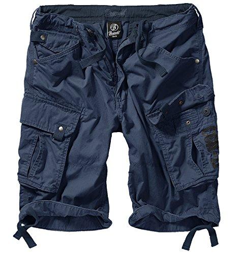 Columbia Mountain Shorts blau - S