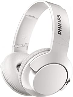 Philips SHB5250 Bluetooth Earphones Pink: Amazon.es