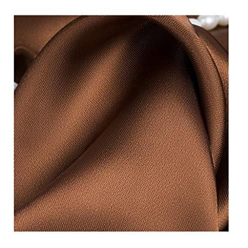 yankai satijnen lint rollen satijn lint doek satijn geschenkdoos bruiloft doek zijde scharlaken doek breedte 1.5M niu