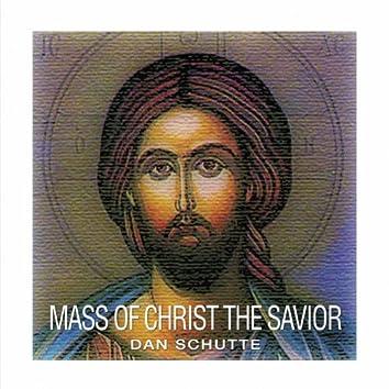 Mass of Christ the Savior