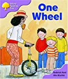 Oxford Reading Tree: Stage 1+: More First Sentences B: One Wheel