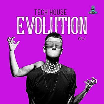 Tech House Evolution, Vol. 1