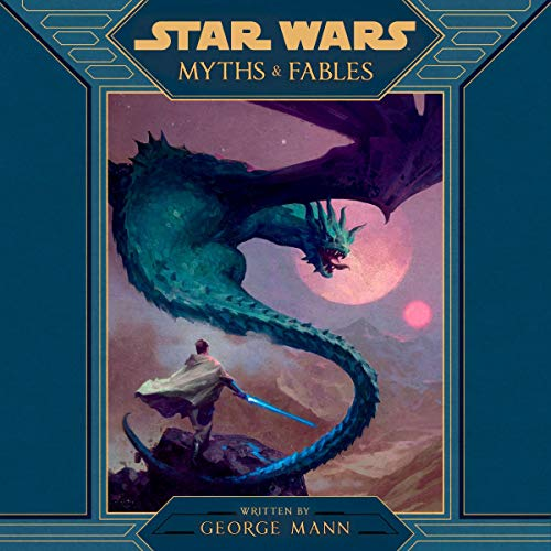 Star Wars Myths & Fables cover art