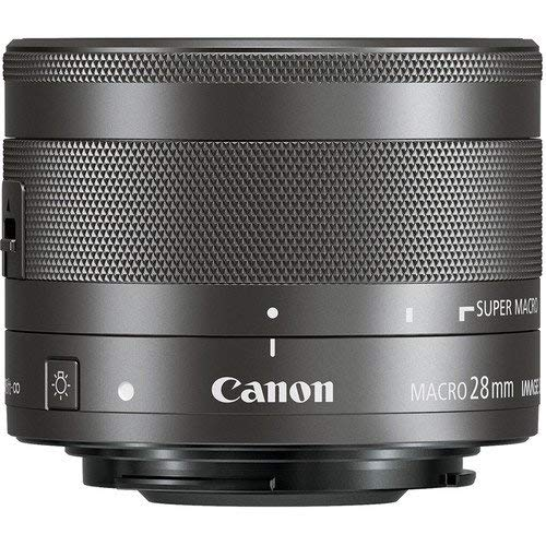 Canon EF-M IS STM lens voor EOS-M