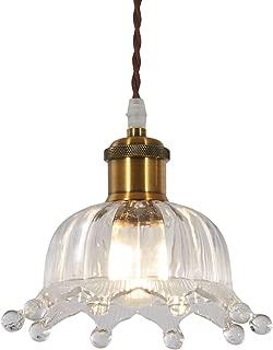 crown light fixture