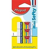 Gomma Mini Softy Maped 012403 (conf.3)