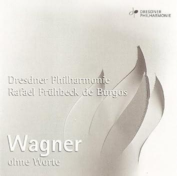 Wagner, R.: Meistersinger Von Nurnberg (Die) / Tristan Und Isolde / Gotterdammerung (Excerpts) (Dresden Philharmonic, Burgos)