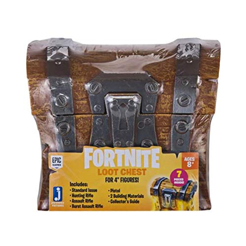 Fortnite Cofre Armas