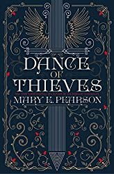 Dance of Thieves, Mary E. Pearson, The Remnant Chronicles, ya fantasy, review