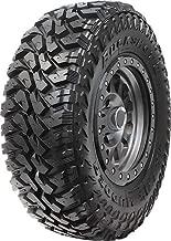 Maxxis MT-754 Buckshot Mudder II all_ Season Radial Tire-LT285/75R16 126M