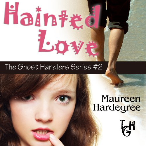 Hainted Love audiobook cover art