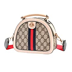 ❤️OCCASIONS: The Designer stylish small satchel bags for women formal designed for use during special occasions and with more formal clothing. This bags are perfect for parties, weddings, date nights, or nights out on the town. Suitable for party, fa...
