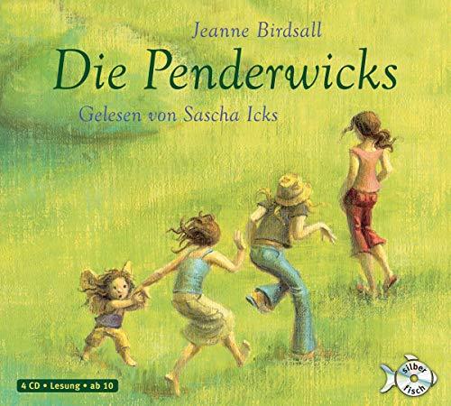 Die Penderwicks cover art