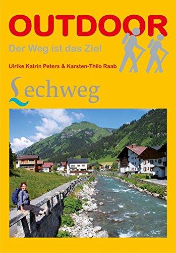 Lechweg (Der Weg ist das Ziel)