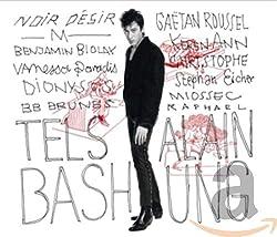 Tels Alain Bashung - Edition limitée (Digisleeve 4 volets, CD + DVD)