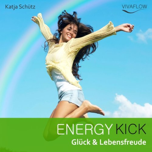 Energy Kick Titelbild