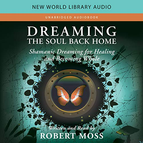 Dreaming the Soul Back Home audiobook cover art