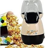 Popper Machine Hot Air Popcorn Maker Hecho en casa...