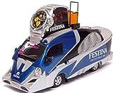 Kia Frontier Gris FESTINA Tour de Francia PER205G