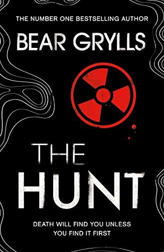 Bear Grylls: The Hunt (Will Jaeger Book 3) (English Edition)