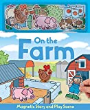 On the Farm (Magnetic Story & Play Scene)