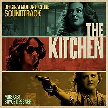 The Kitchen (Original Motion Picture Soundtrack)