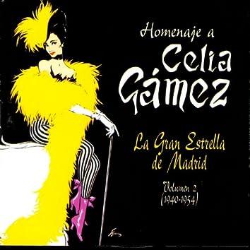 La Gran Estrella De Madrid Vol. 2 (1940-1954)