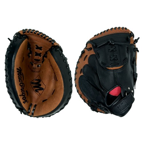 Macgregor Youth Series Catchers Mitt, Fits on the left hand for a righ handed thrower
