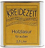 プラネットカラー ウッドコート (Holzlasur) 内外装兼用着色 (2.5L, 6.シーダー)