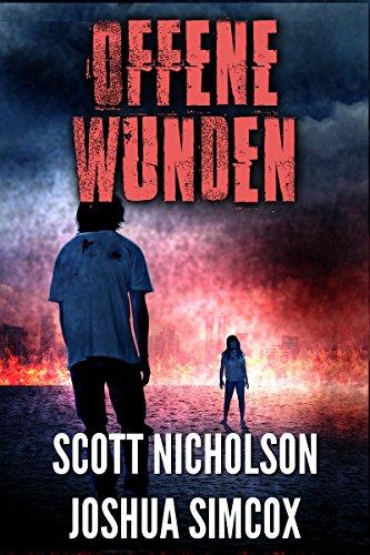 Offene Wunden: Ein post-apokalyptischer Thriller (Zapphirn 2)