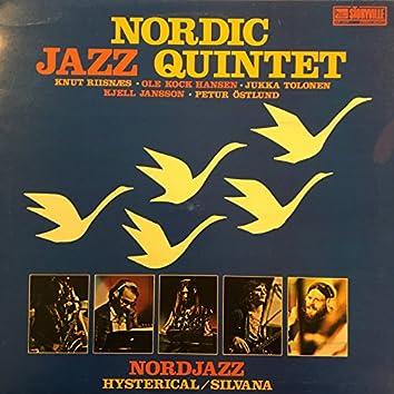 Nordic Jazz Quintet