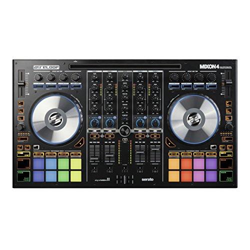Reloop 236534 Mixon 4 Controller