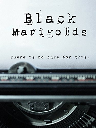 Black Marigolds