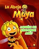La abeja Maya. ¿Quién se esconde ahí? (La Abeja Maya 3D)