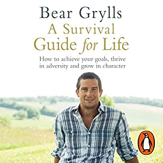 A Survival Guide for Life cover art