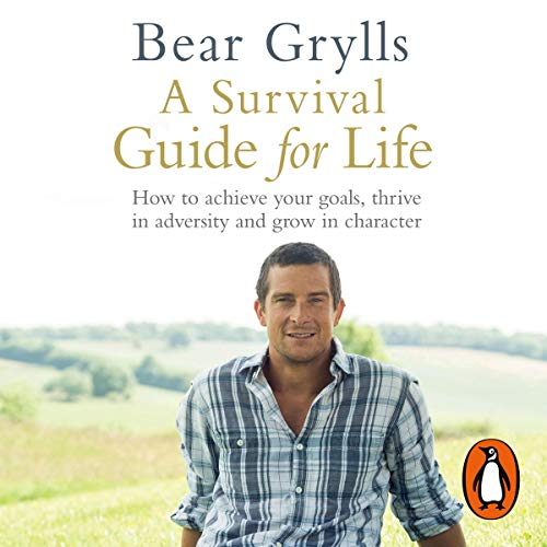 A Survival Guide for Life audiobook cover art