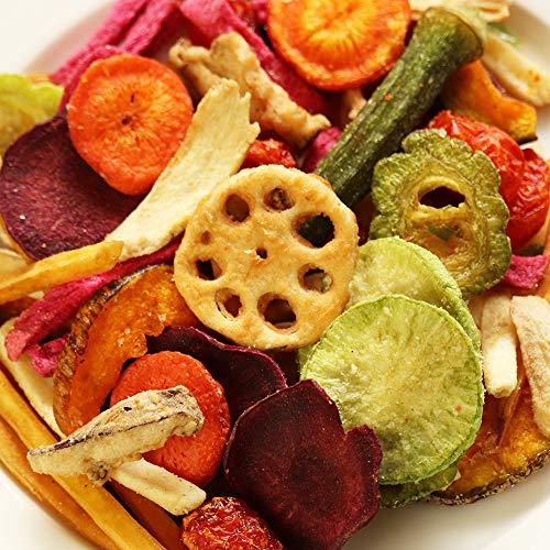 大地の生菓 15種類の野菜チップス 150g こども おやつ お菓子 おつまみ ギフト クリスマス お土産 プレゼント