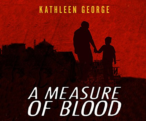 A Measure of Blood audiobook cover art