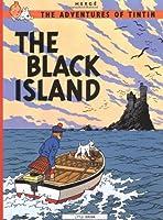 The Black Island (The Adventures of Tintin: Original Classic)