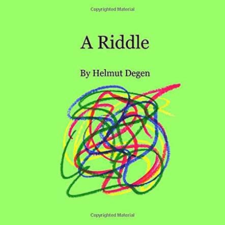 A Riddle