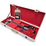 Immagine 2 mini guitar brian may red