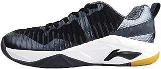 LI-NING Men Badminton Shoes Men Wearable Anti-Slippery Lining Fitness Sport Shoes Sneakers AYTN035 AYTM075
