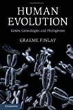 "Amazon link with citation to, ""Human Evolution..."", by Graeme Finlay"