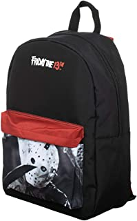 friday the 13th backpack