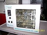 Lab-Line Hybridization Incubator Model 309 With Hybridization Tubes