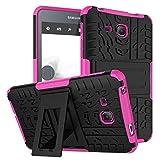 XITODA étui Galaxy Tab A6 7.0,Pochette pour Samsung Tab A 7 Pouces, Hybrid Armor Etui Dur Cover...