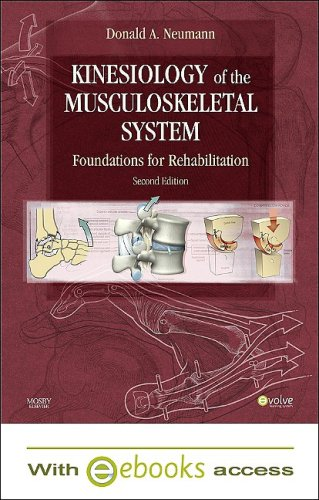 Kinesiology of the Musculoskeletal System - Text and E-Book Package: Foundations for Rehabilitation