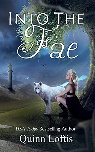 Download Into the Fae (Gypsy Healer) 1500168092
