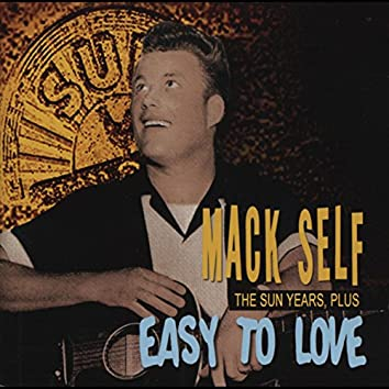 Easy to Love – the Sun Years, Plus